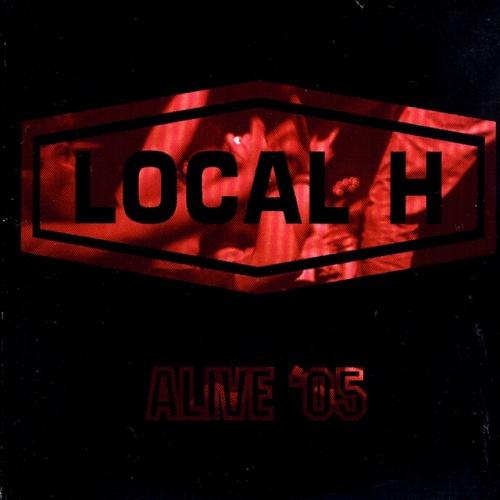 Alive '05