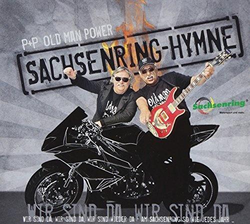 Sachsenring EP