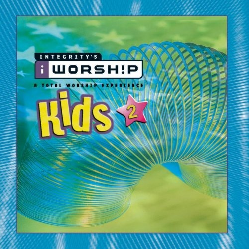 iWorship Kids, Vol. 2