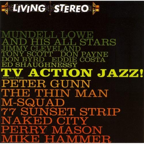 TV Action Jazz!