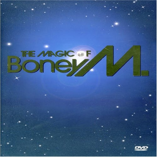 The Magic of Boney M. [DVD]
