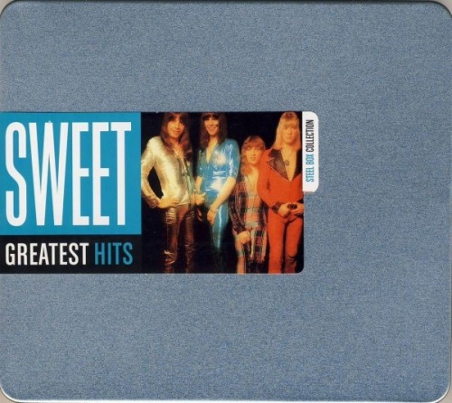 Greatest Hits [Steel Box Collection]