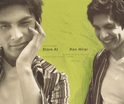 Stare At - Ken Hirai | User Reviews | AllMusic