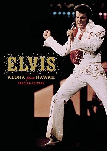 Aloha from Hawaii Via Satellite [Remastered DVD]