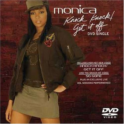 Knock Knock/Get It Off [DVD]