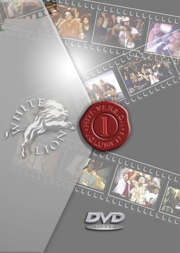 White Lion Records: Hits Version, Vol. 1 [DVD]