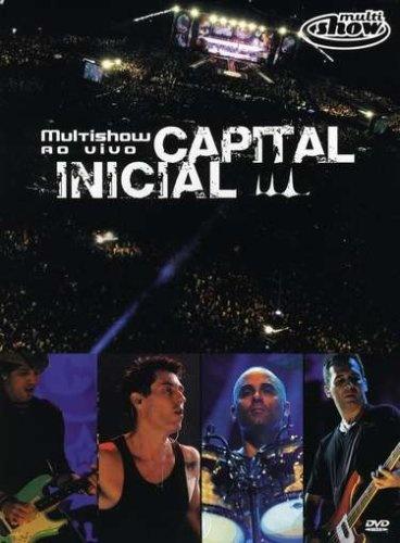 Multishow ao Vivo, Vol. 1 [DVD]