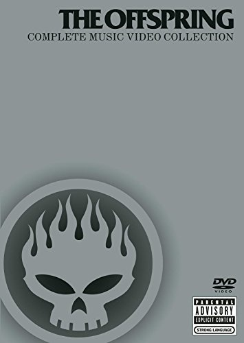 Complete Music Video Collection [DVD]