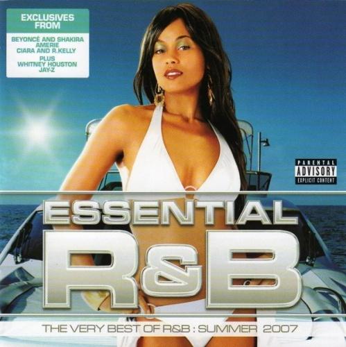 Essential R&B: Summer 2007