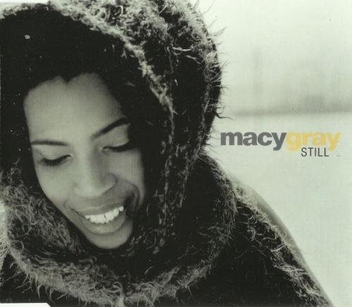 Still, Pt. 1 [Import CD Single]