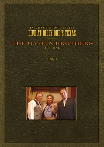 Live at Billy Bob's Texas [Sampler DVD]