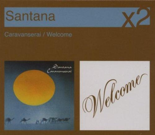 Caravanserai/Welcome