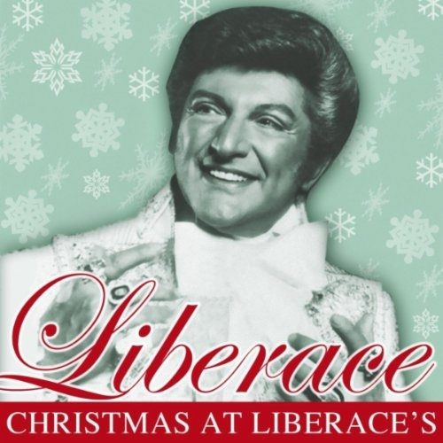 Christmas at Liberace's [Sony]