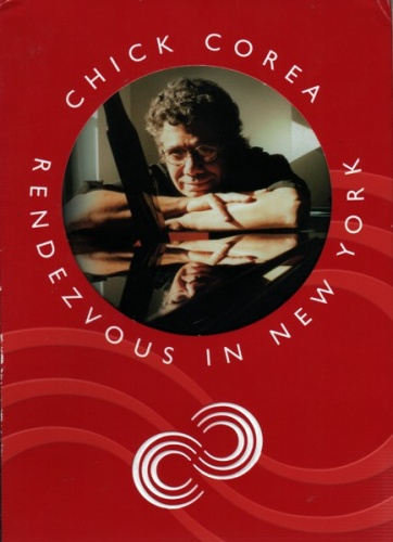 Rendezvous in New York [DVD #3]