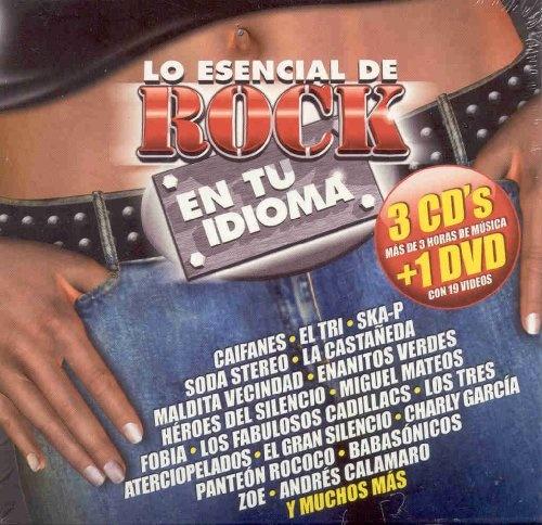 Lo Esencial De Rock En Tu Idioma 2