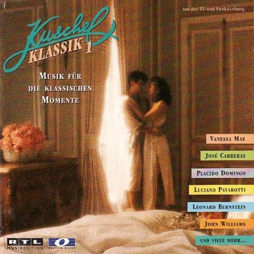 Kuschel Klassik, Vol. 1: Musik für die klassischen Momente