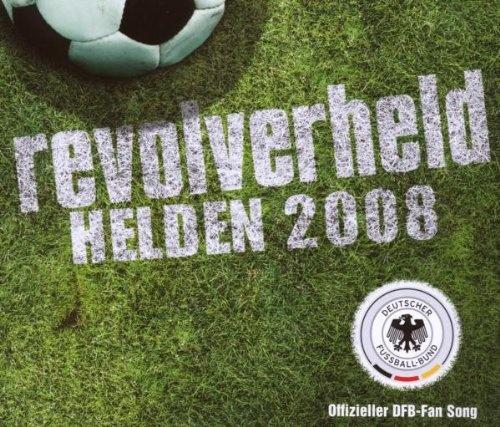 Helden 2008 [2 Tracks]