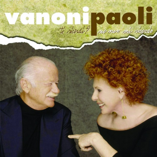 Vanoni Paoli Live 2005