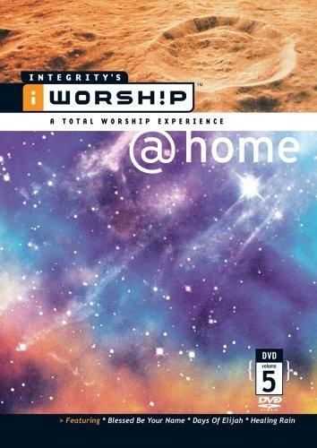 Integrity's Worship @ Home, Vol. 5 [DVD]