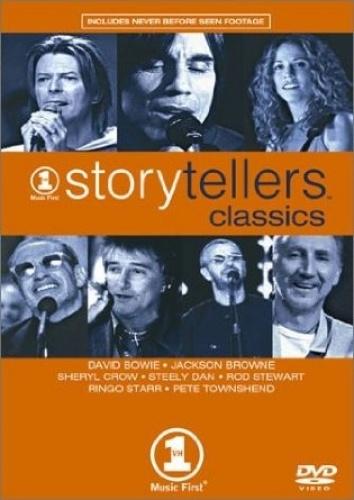 MTV Storyteller