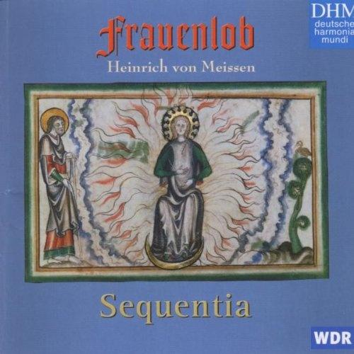 Heinrich von Meissen: Frauenlob