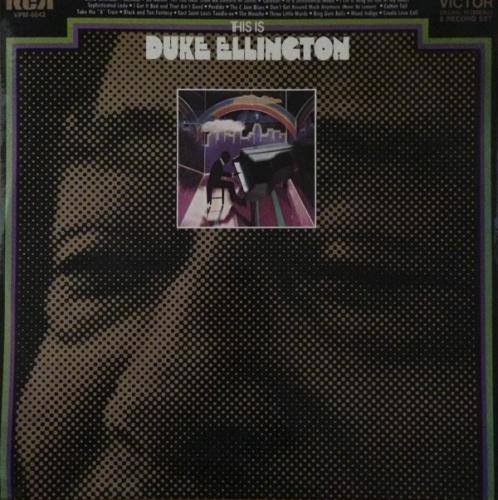 This Is Duke Ellington