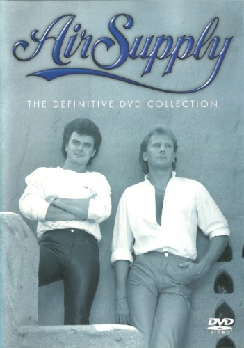 Air Supply [DVD]