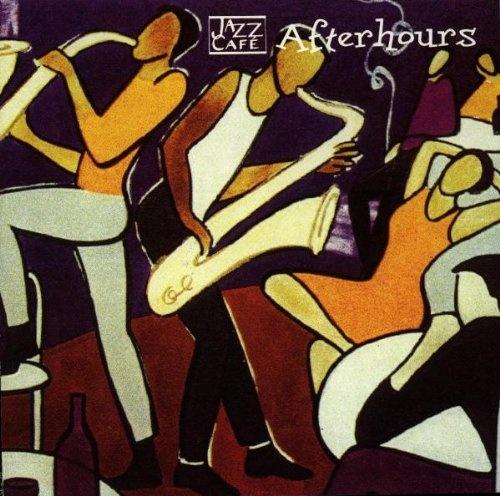 Jazz Cafe: After Hours