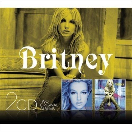 In the Zone/Britney