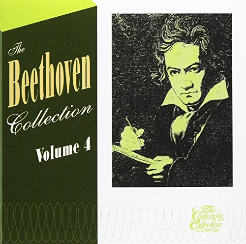 The Beethoven Collection, Vol. 4