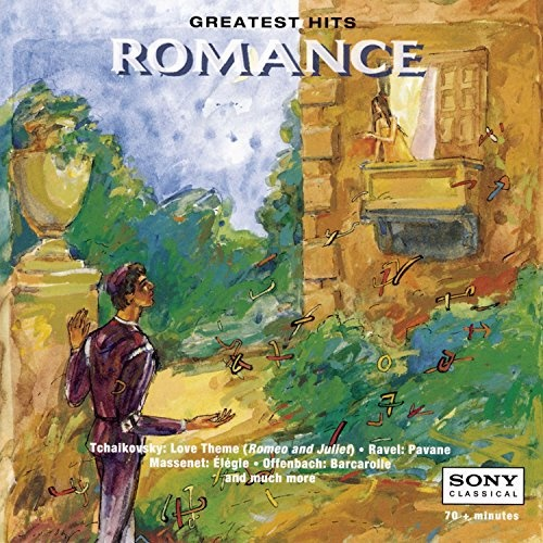 Greatest Hits: Romance