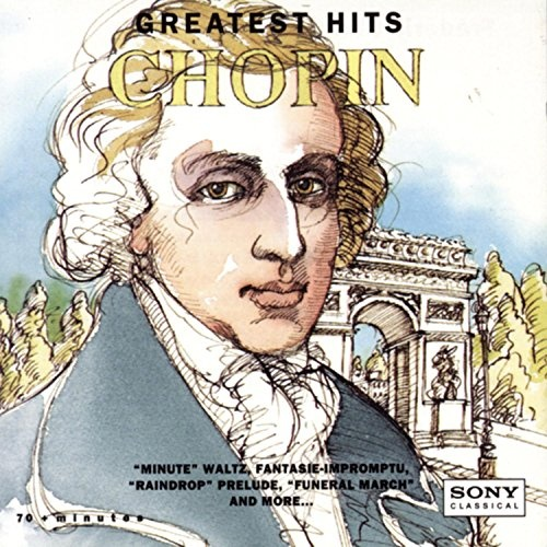 Chopin: Greatest Hits