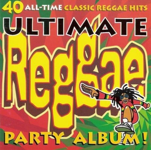 Ultimate Reggae Party Album
