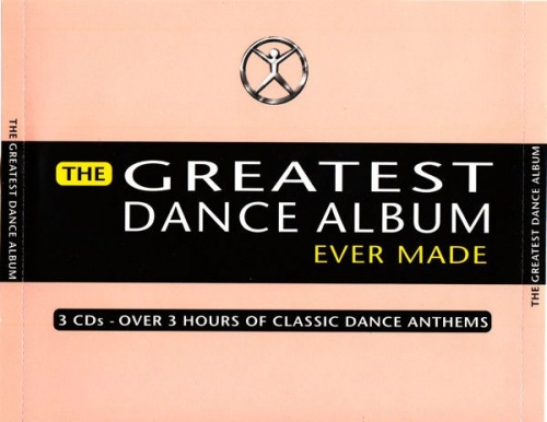 The Greatest Dance Album Ever Made