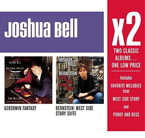 Gershwin Fantasy / Bernstein: West Side Story Suite