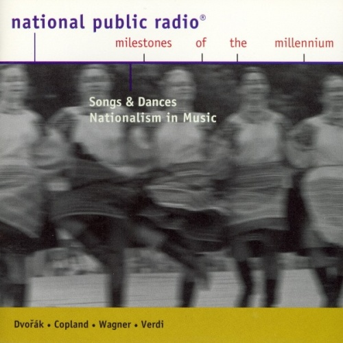 Songs and Dances: Nationalism in Music