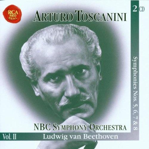 Beethoven: Symphonies Nos. 5-8