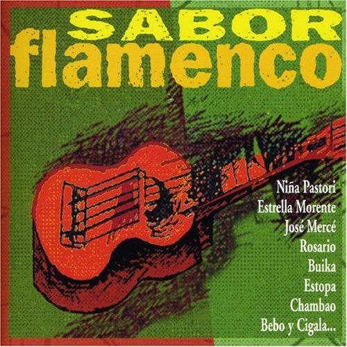 Sabor Flamenco 2006