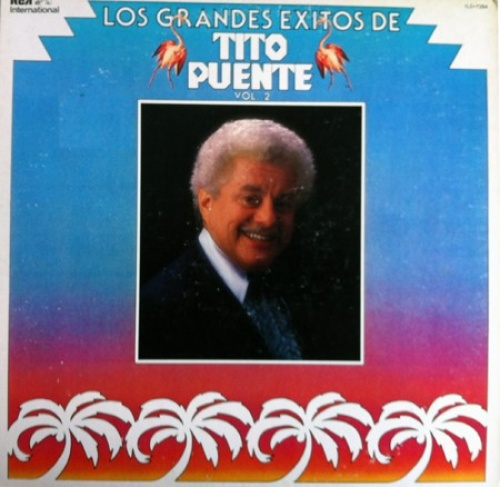Grandes Exitos de Tito Puente