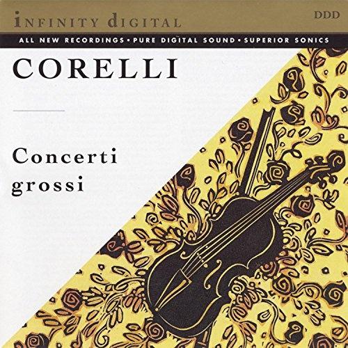 Arcangelo Corelli: Concerti grossi