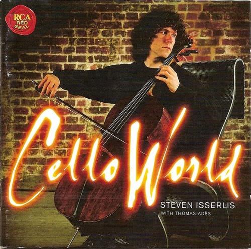 Cello World