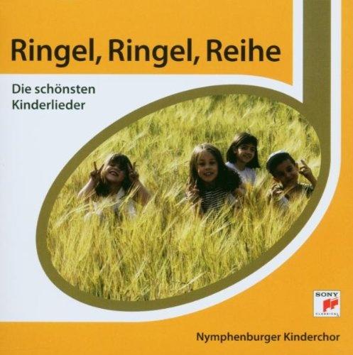 Ringel, Ringel, Reihe