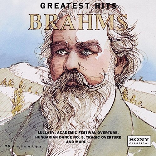Brahms: Greatest Hits