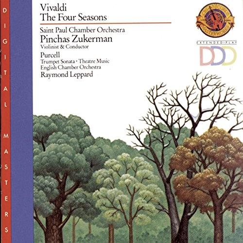 Four Seasons Rv >> Vivaldi: Four Seasons - Pinchas Zukerman | Songs, Reviews ...