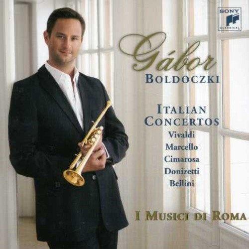 Italian Concertos [Germany]
