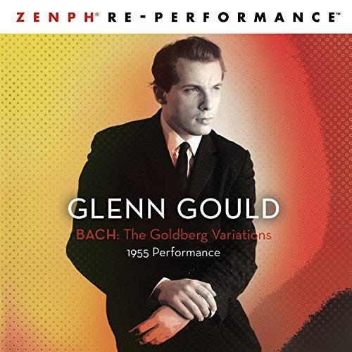 Bach: The Goldberg Variations [1955 Recording]