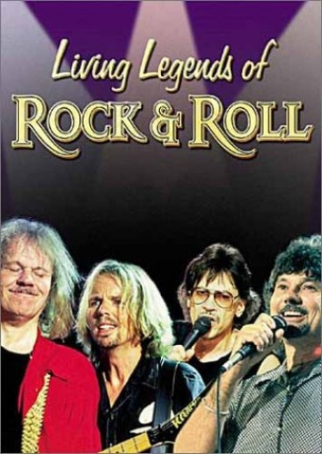 Living Legends of Rock and Roll
