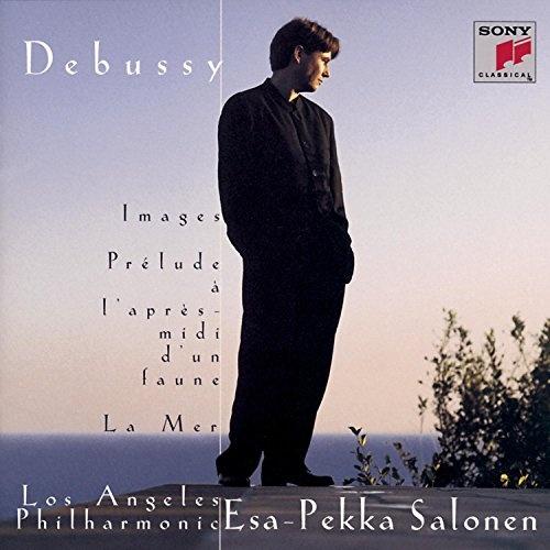Debussy: Images; Prelude a l'apres; Midi d'un Faune; La Mer