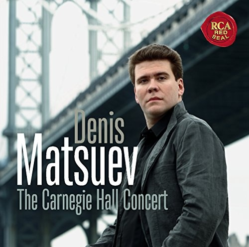 Denis Matsuev: The Carnegie Hall Concert