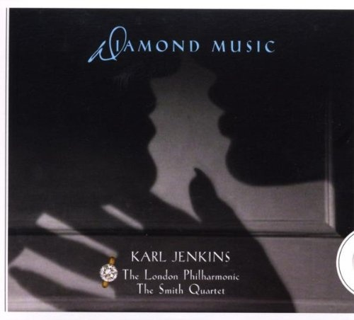 Karl Jenkins: Diamond Music